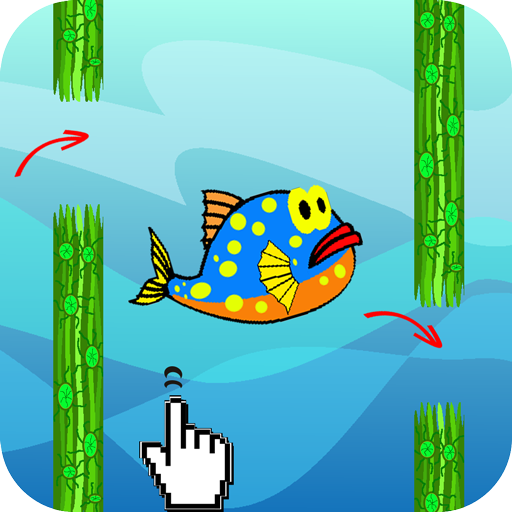 Flappy Butterfly Fish