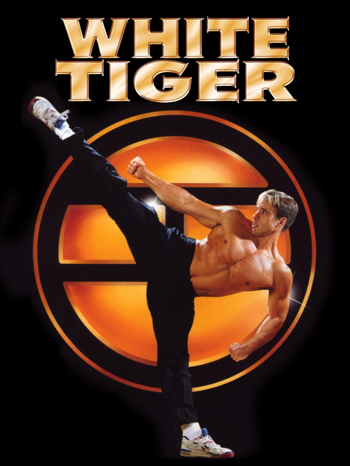 White Tiger on Amazon Prime Video UK