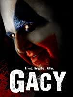 Gacy: The Crawl Space