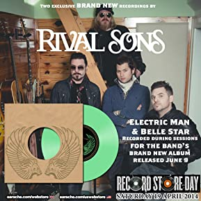 Image of Rival Sons