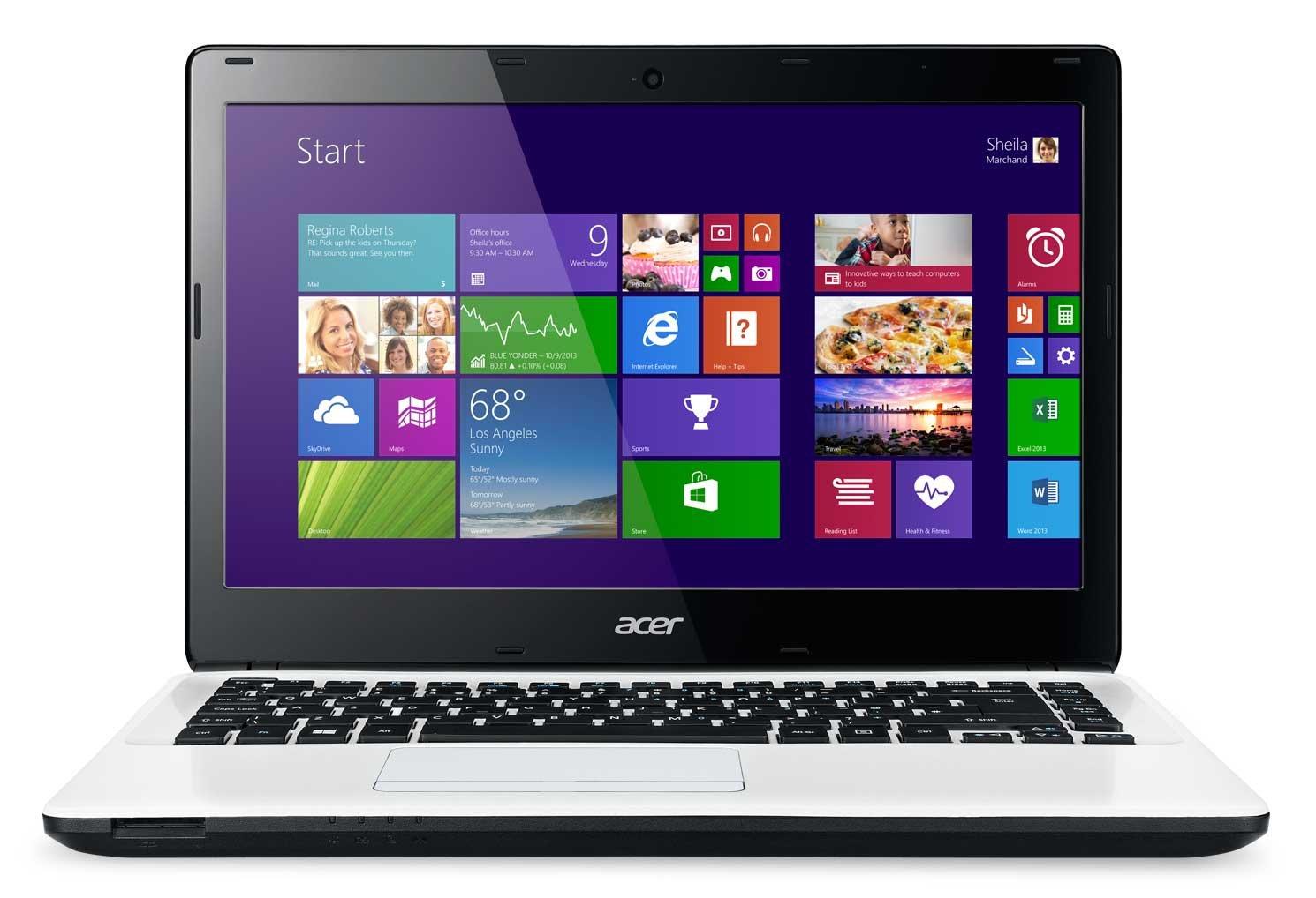 Acer E1-472G-6844 14-Inch Laptop
