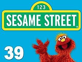 Sesame Street Season 39