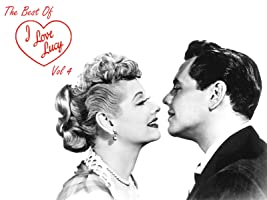 The Best of I Love Lucy Volume 4 [HD]
