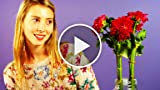 Quick Tips: How to Make Better Flower Arrangements...
