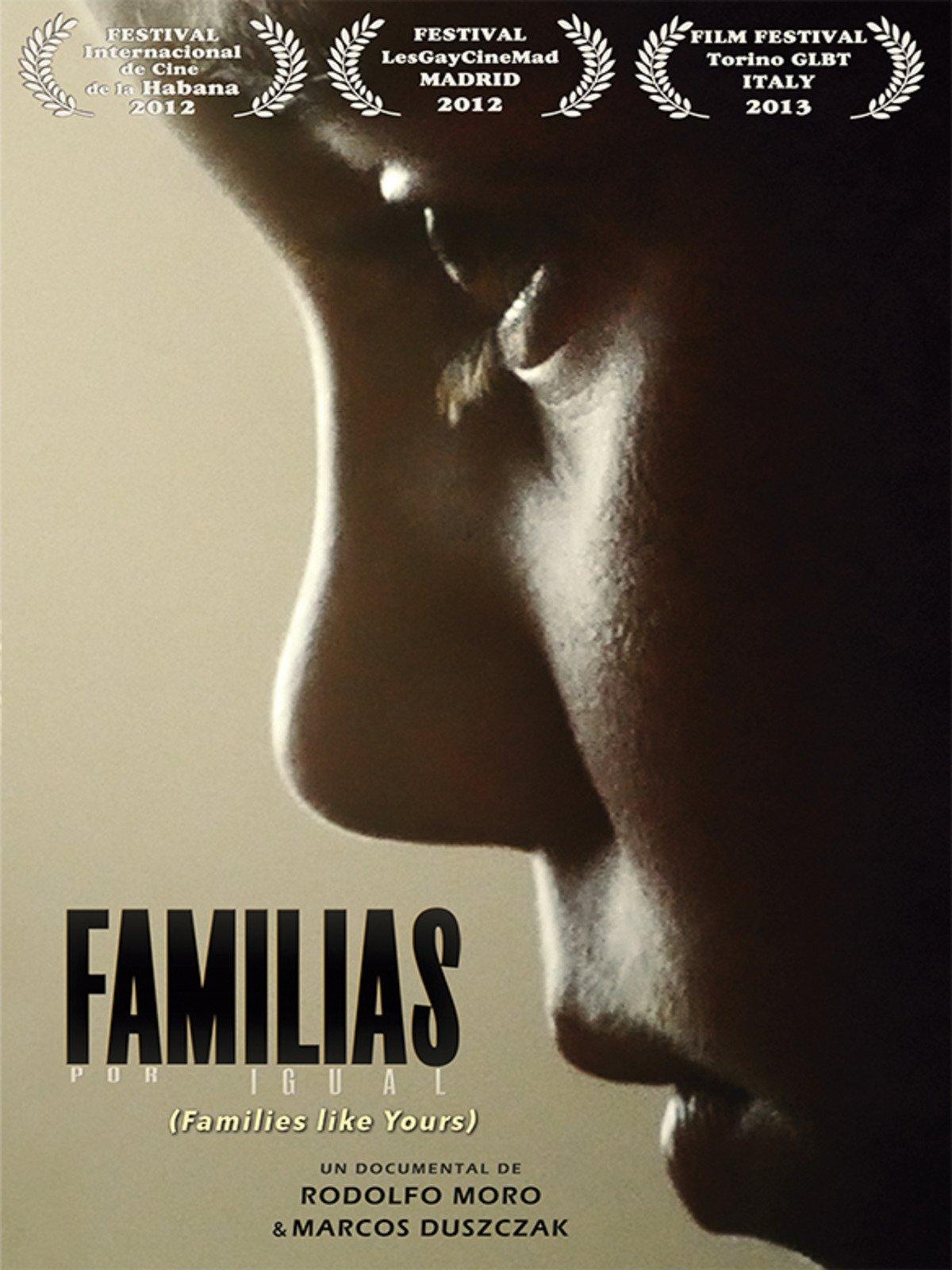 Familias por Igual (Families Like Yours)