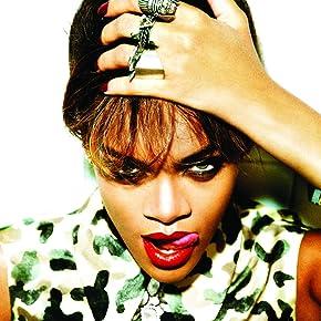 Image of Rihanna