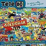Télé 80 : Les series cultes de notre enfance - Goldorak...