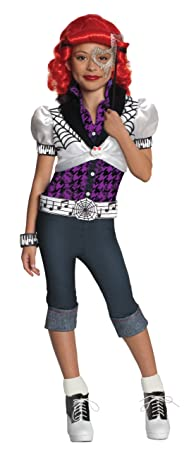 Monster High Operetta Costume