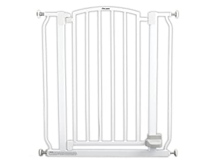 Amazon.com : The First Years Hands Free Gate : Indoor Safety Gates ...