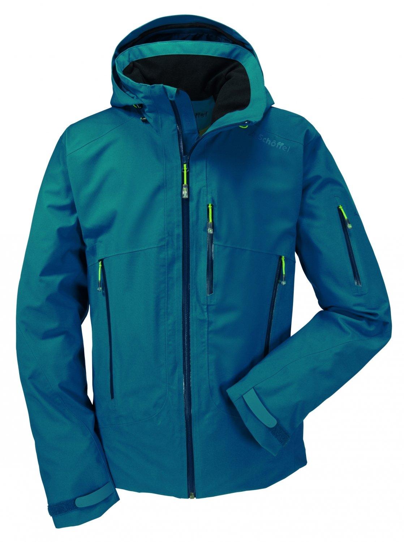 Schöffel Tour Jacket M blau Outdoor-Jacke günstig