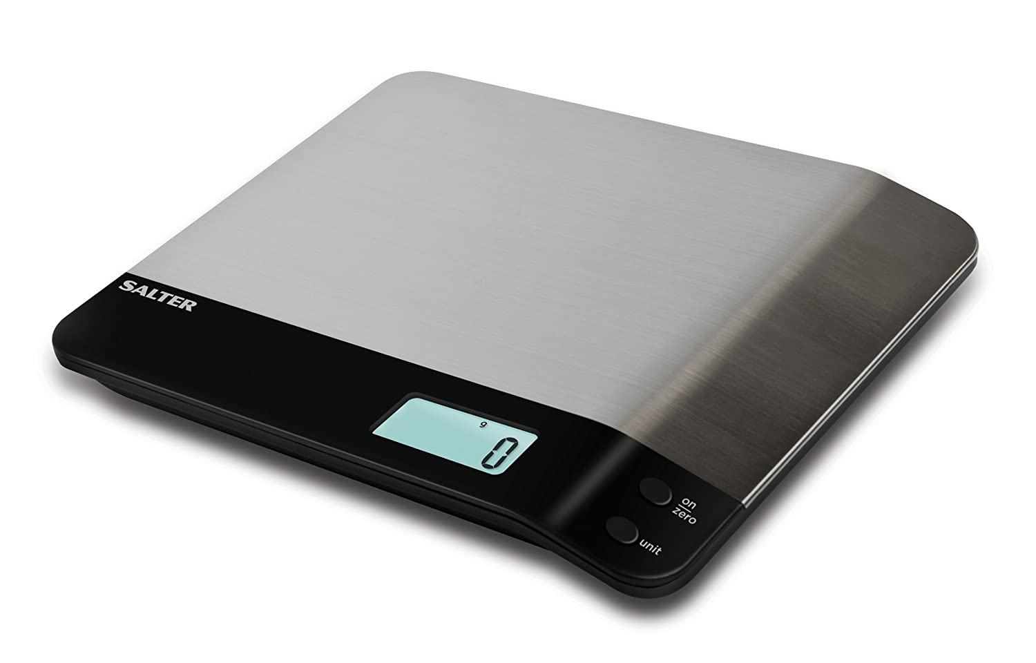 Salter 1037 Stainless Steel Curve Scale