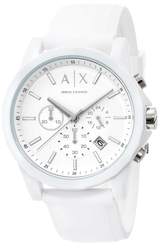 アルマーニエクスチェンジの時計を大特集!電池、ベルト交換など気になる時計のお悩みも解決!