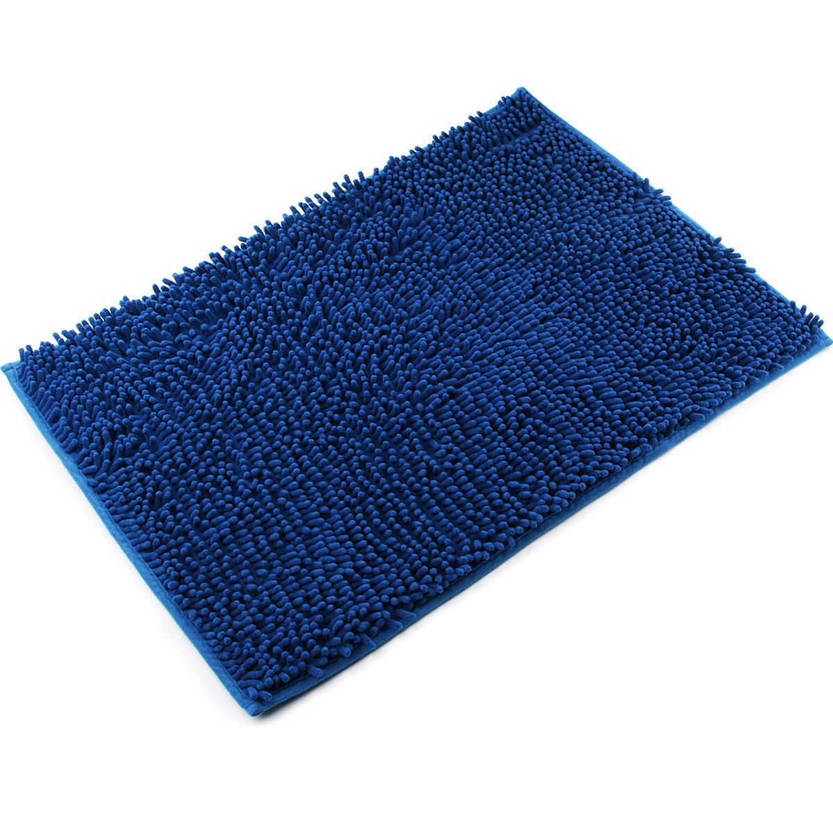 VDOMUS Non-slip Bath Mat Microfiber Bathroom Mats Shower
