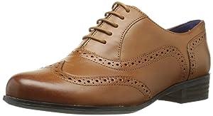 Clarks Hamble Oak, Chaussures de ville femme   l'examen des produits de plus amples informations