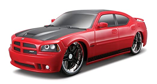 Dodge Charger SRT8 Ž06