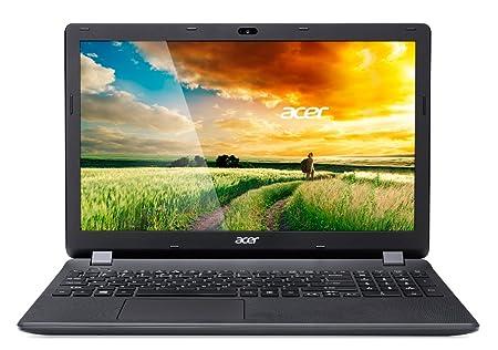 "Acer Aspire ES1-512-C8HX PC Portable 15"" (Intel Celeron, Disque Dur 500 Go, 4 Go de RAM, Windows 8.1) Noir"