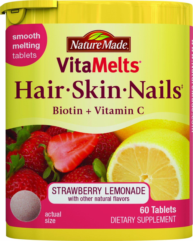 Made Hair Skin Nails