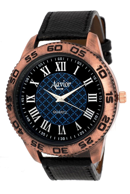 Aavior AA076  Analog Watch For Boys