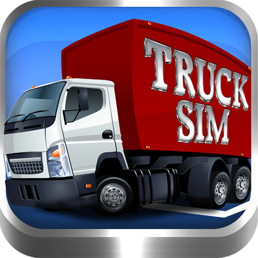 Truck Sim - 3D Parking Simulator