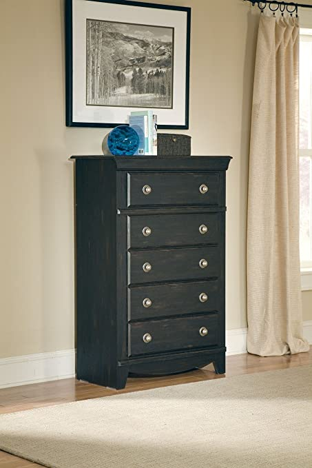 Carlsbad 5 Drawer Chest