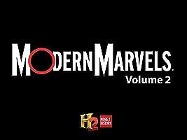 Modern Marvels Season 2