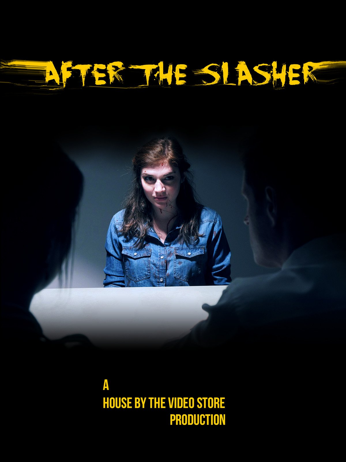 After The Slasher