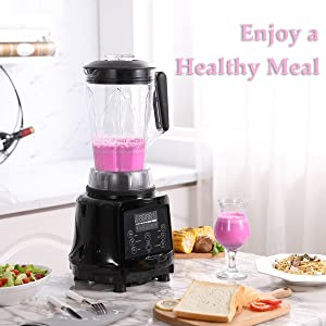 AIMORES Smoothie Blender