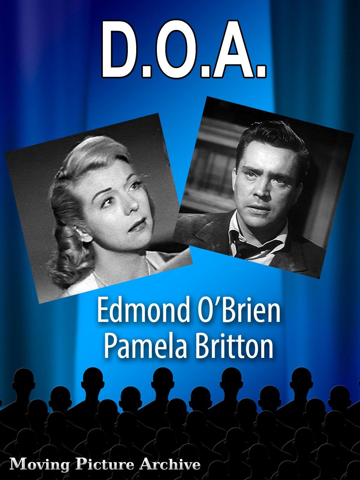 D.O.A. - 1950 (Digitally Remastered Version)