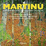 Martinu: Music for Violin & Orchestra Vol.1