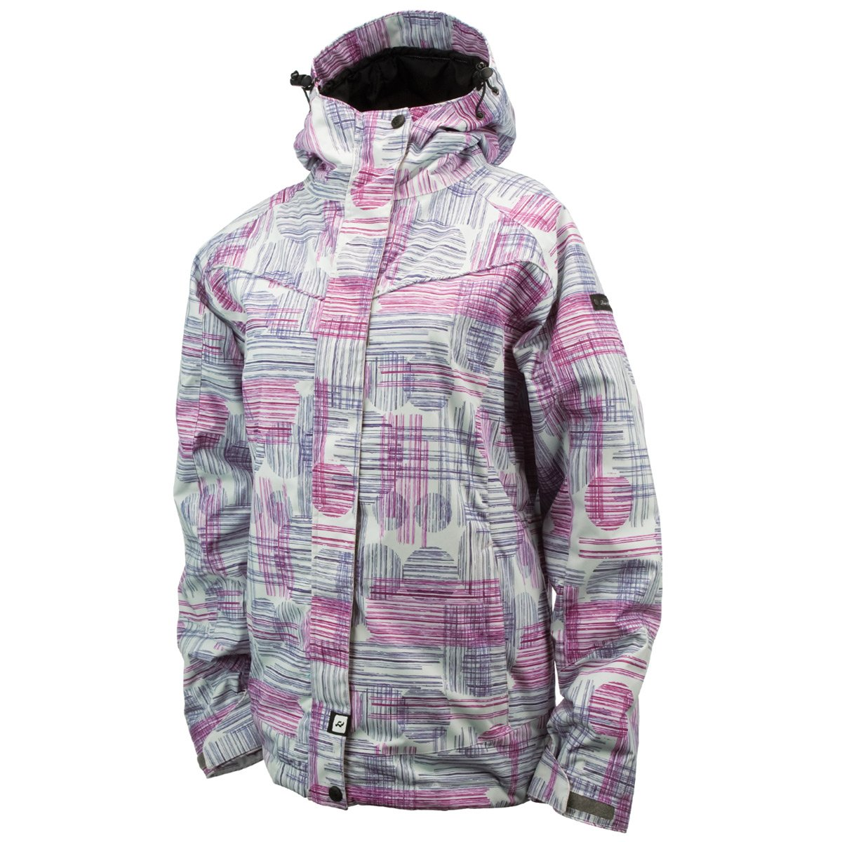 Damen Snowboard Jacke Ride Broadview Jacket women günstig bestellen