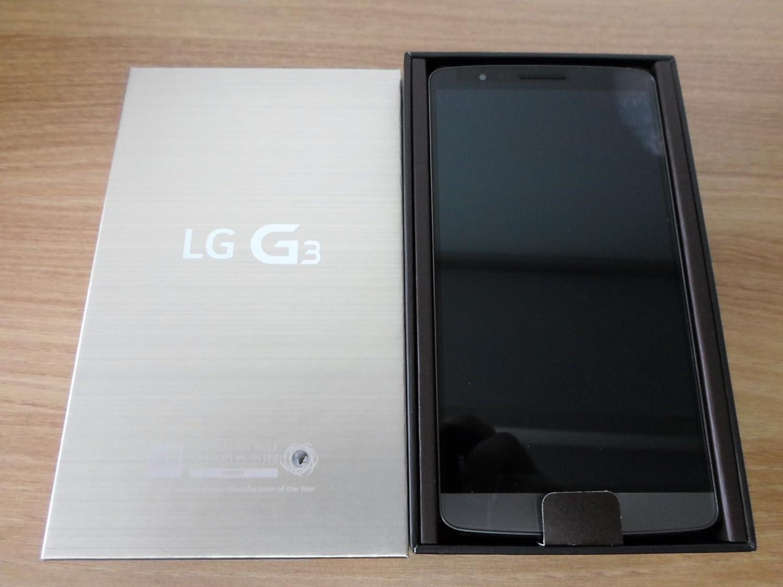 Bingua.com - LG G3 LG-F400 Quad HD IPS 32GB Metallic Black ...