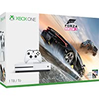 Microsoft Xbox One S 1TB Forza Horizon 3 Console Bundle + $100 Dell eGift Card