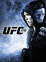 UFC 170: Rousey vs. McMann [HD]