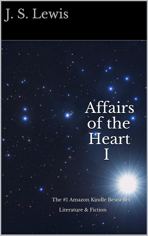 Affairs of the Heart I (Affairs of the Heart Series)