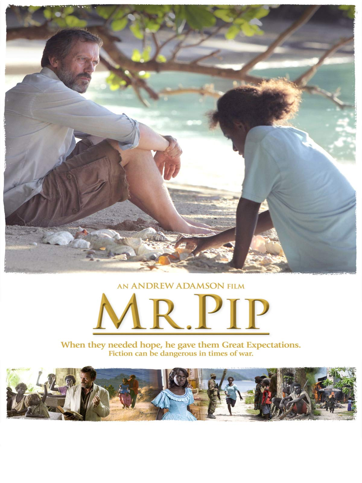 Mr. Pip on Amazon Prime Video UK