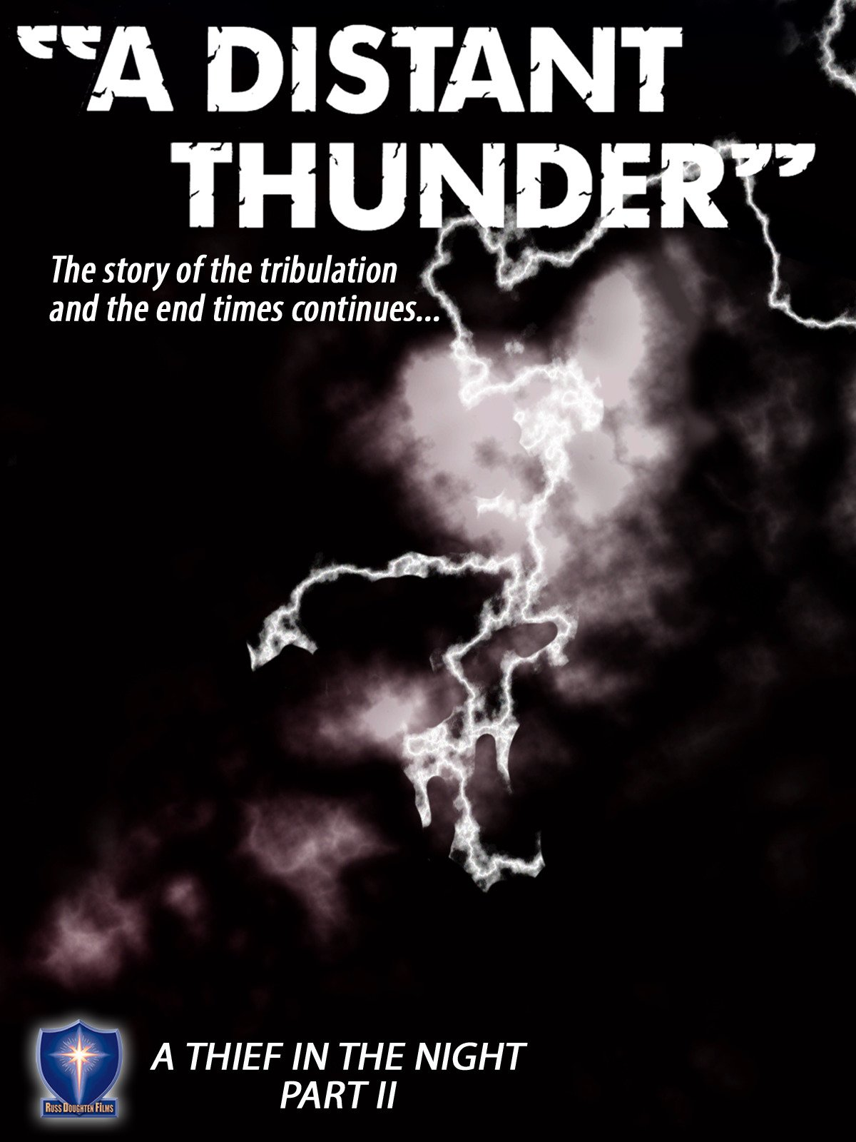 A Distant Thunder on Amazon Prime Video UK