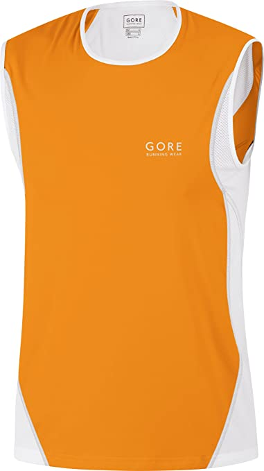 Gore Running Wear® Débardeur Air Tank T Shirt sans manches
