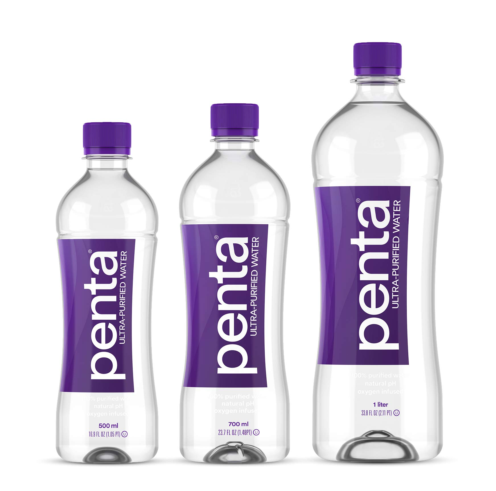 Ultra Pure Water