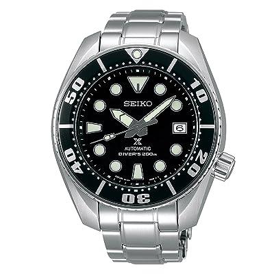 Seiko SBDC031 Prospex Sumo Automatic Dive Watch