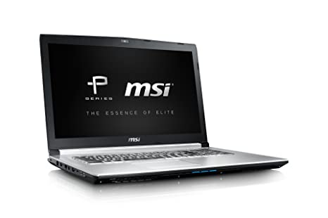 MSI PE70-6QEi781 17 Zoll Gaming-Notebook