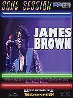 James Brown, Aretha Franklin