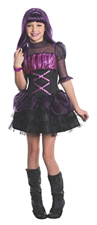 Monster High Elissabat Costumes for Girls