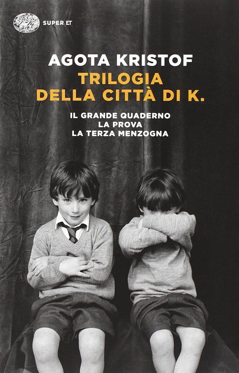 Reading is believing trilogia della citt di k fandeluxe Images
