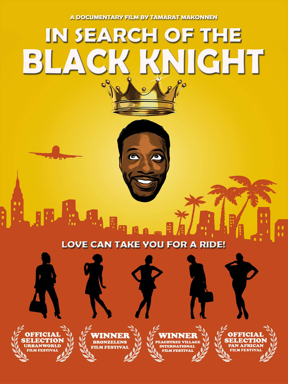 In Search of the Black Knight on Amazon Prime Instant Video UK