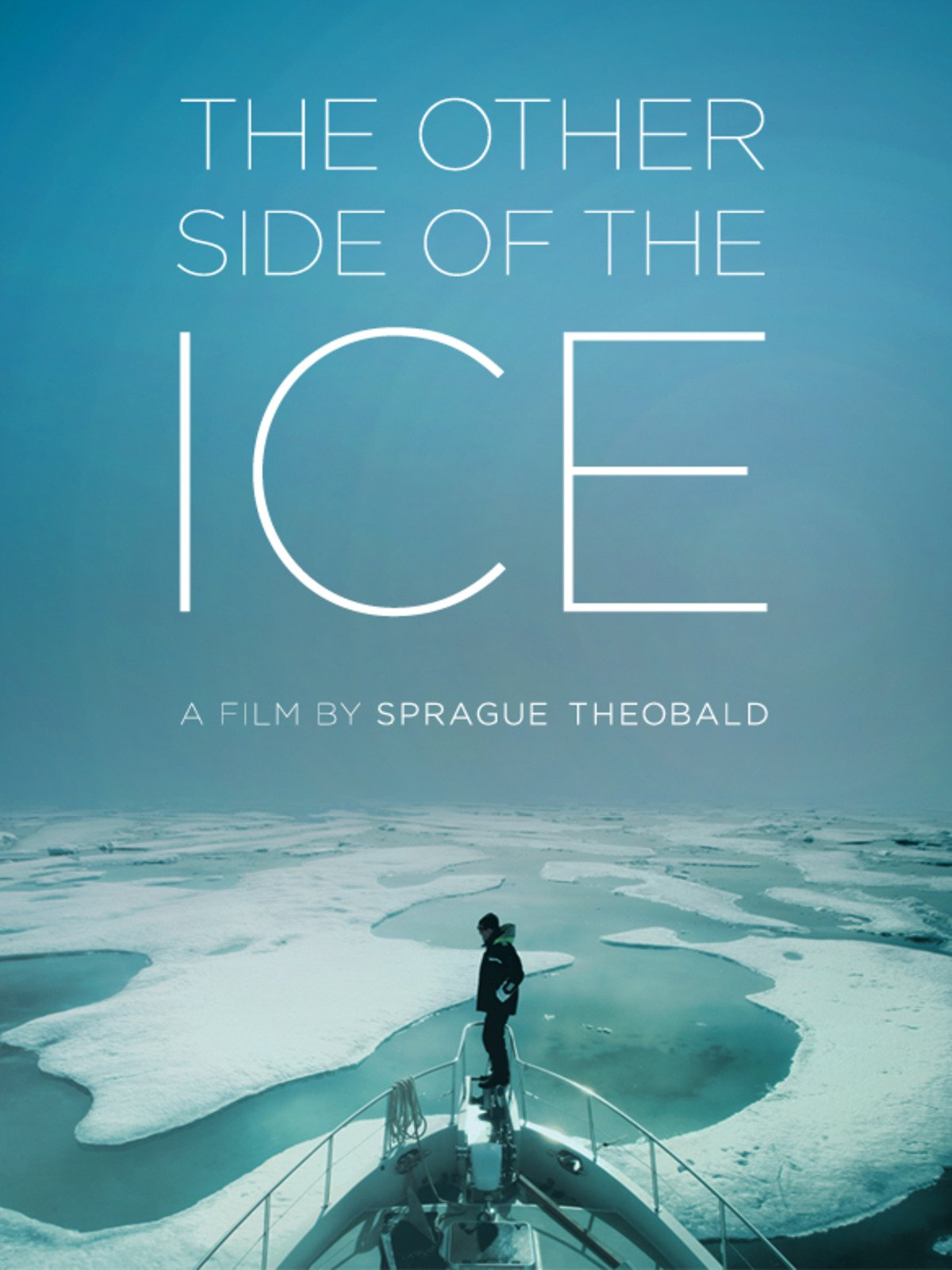 The Other Side of the Ice on Amazon Prime Instant Video UK