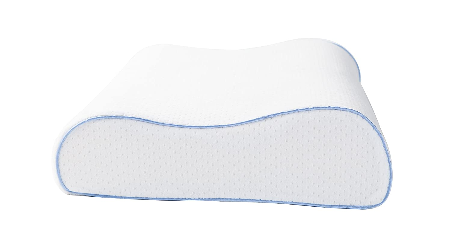 Best Pillow For Side Sleepers With Broad Shoulders 5