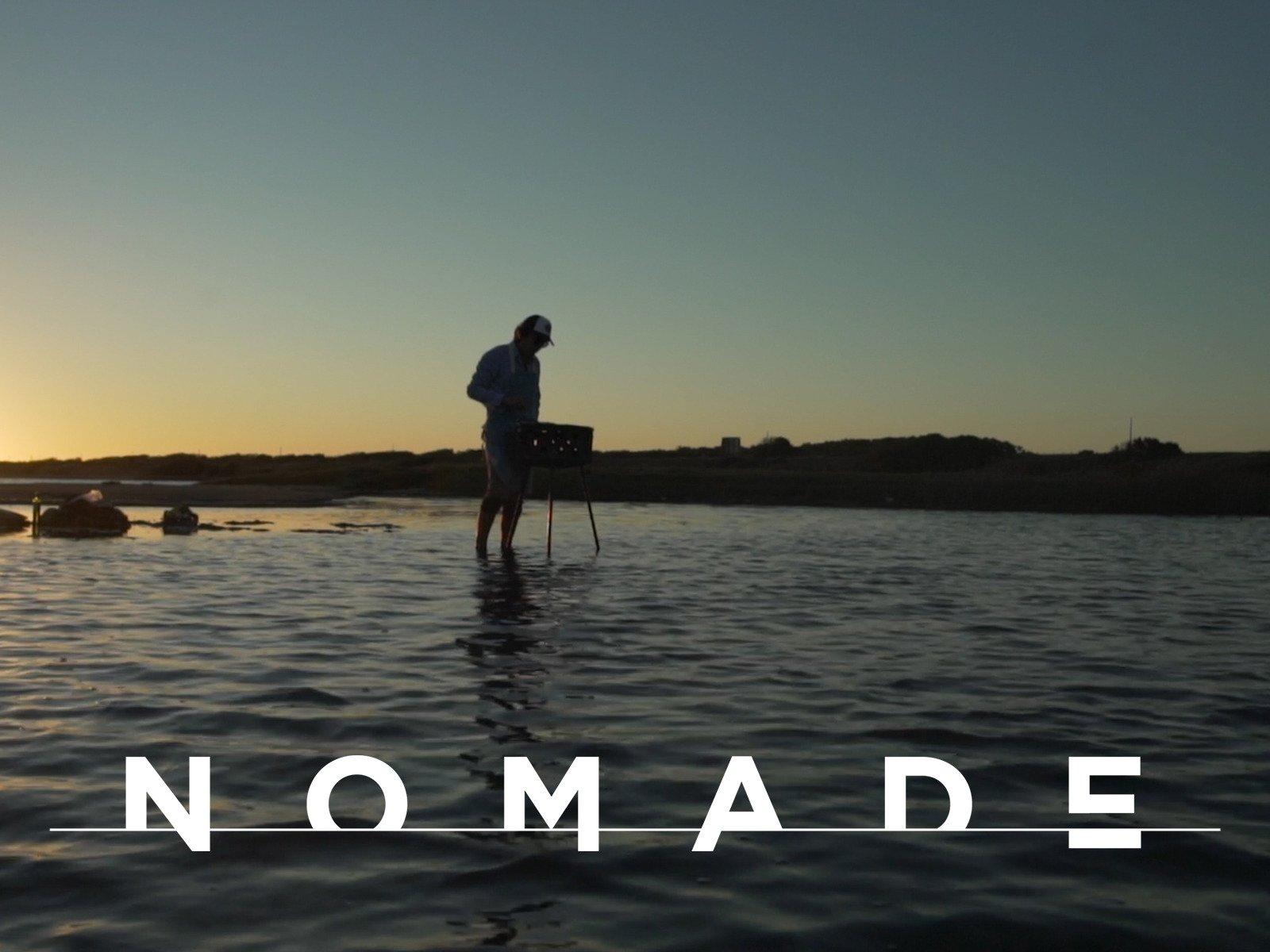 Nomad on Amazon Prime Instant Video UK