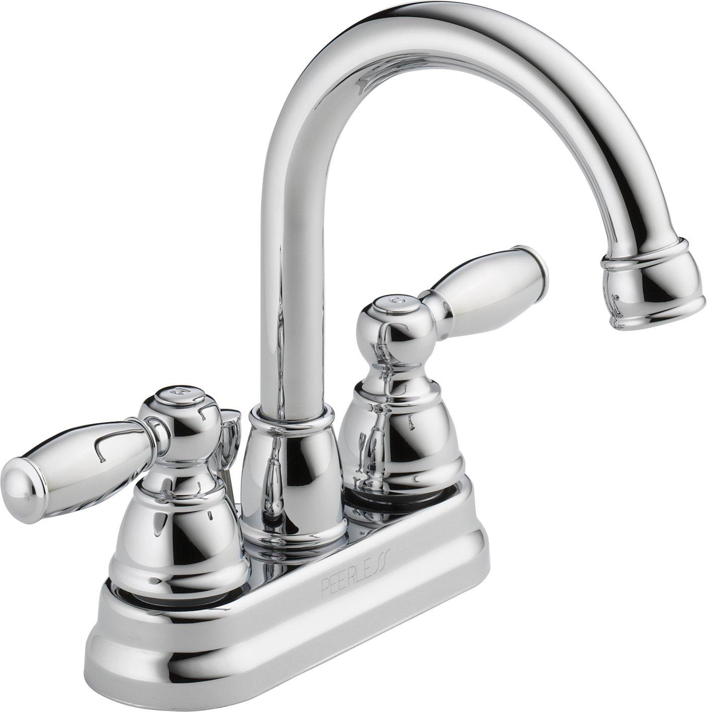 Peerless P299685LF Apex Lavatory Faucet