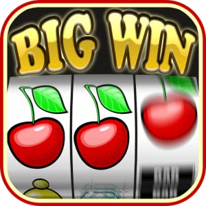 Big Win Slots from Mobile Deluxe