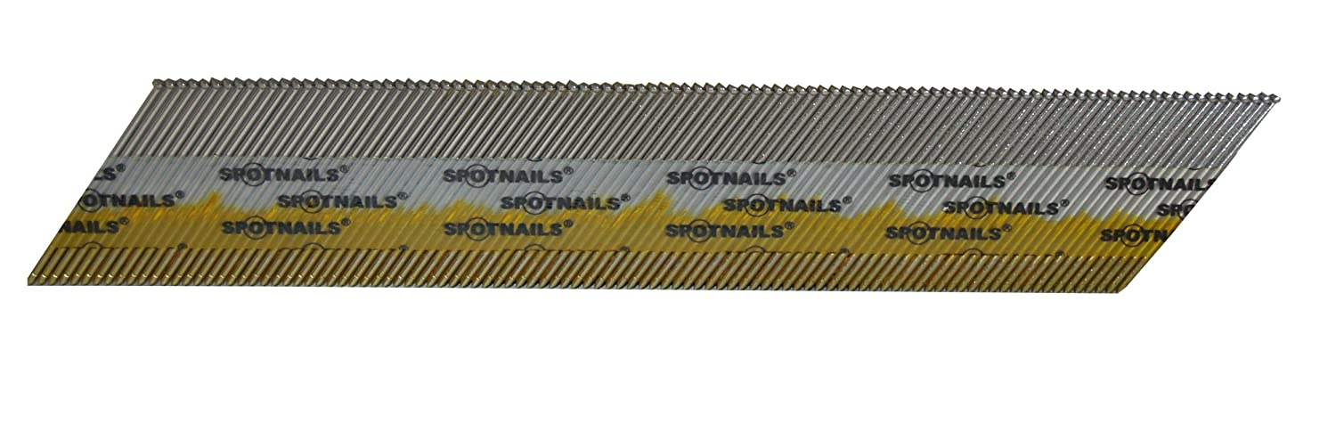 Spot Nails 15112APS 1-1/2-Inch 15-Gauge Angle Stainless Steel ...